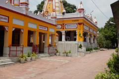Haridwar - Saptrishi Ashram