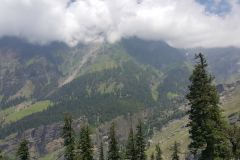 Manali Rohatang Pass - Natures beauty on the way