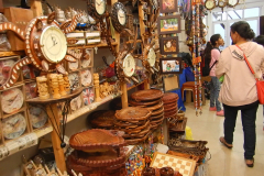 Shimla Mall Road - A type of Handicrafts store
