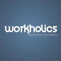 WORKHOLICS png