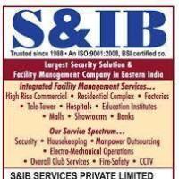 S&IB logo