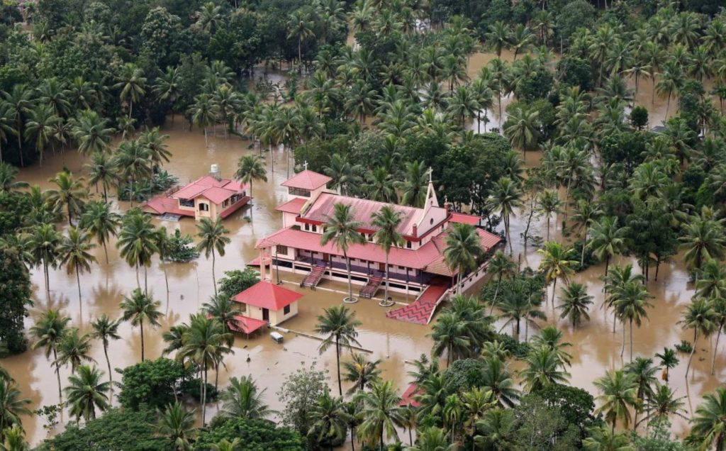 Great Flood of Kerala!