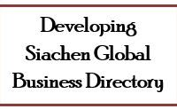 Developing Siachen Global Business Directory