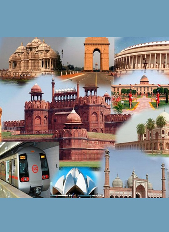 Incredible Mystic India Tours